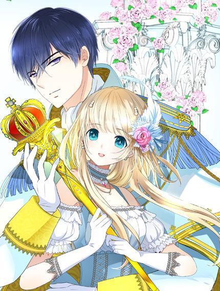 Unbending Flower Manga