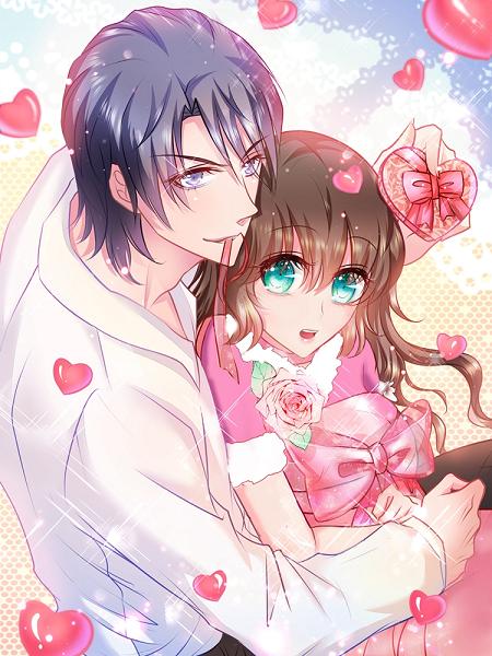Warm Wedding Manga