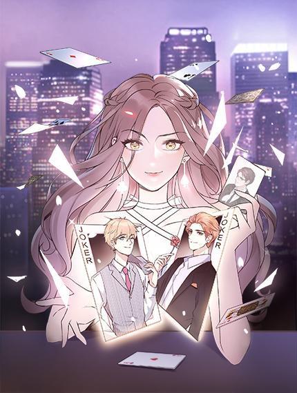 The Ex Manga