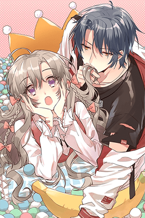 Paranoid Love Manga