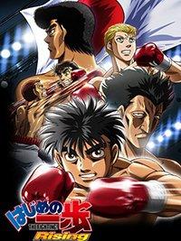 Hajime No Ippo Serien Stream