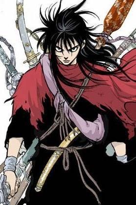 Gosu Manga