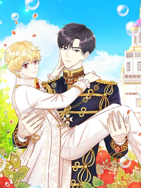 Hey, Prince! Manga