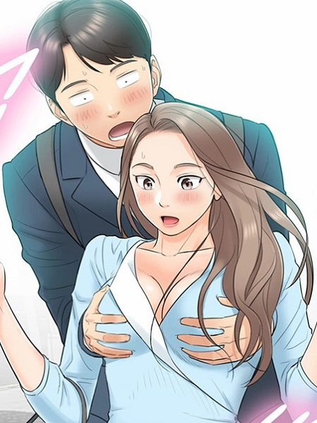 Young Boss Manga