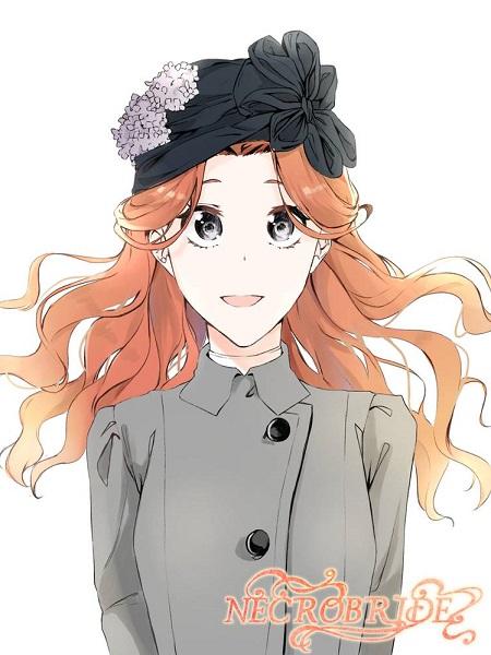 Necrobride Manga