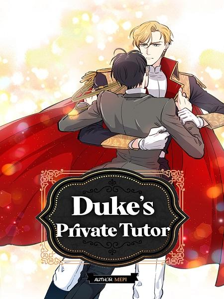 Duke's Private Tutor