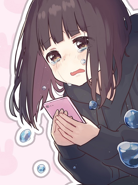 Menhera Shoujo Kurumi-chan