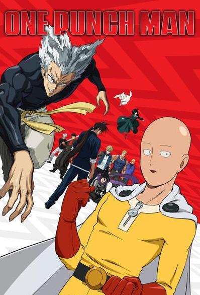 Onepunch-Man (ONE) Manga