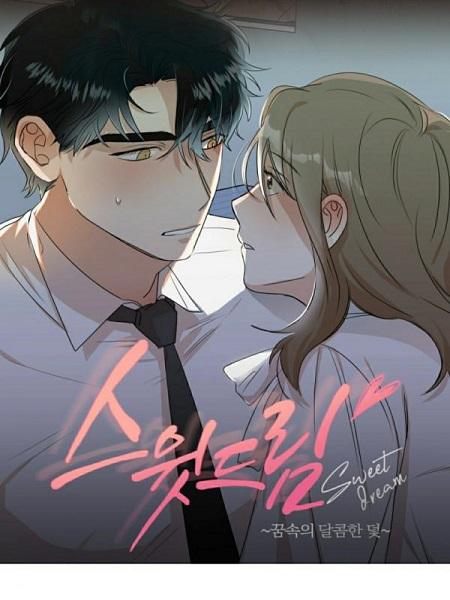 Sweet dream Manga