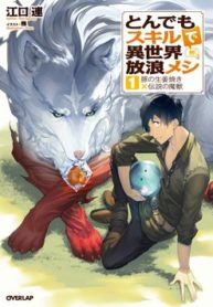Regarding the Display of an Outrageous Skill Which Has Incredible Powers (Novel) Manga