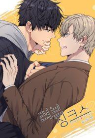 Love Jinx Manga