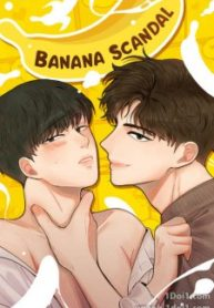 Banana Scandal Manga