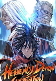 Heavenly Demon Cultivation Simulation Manga